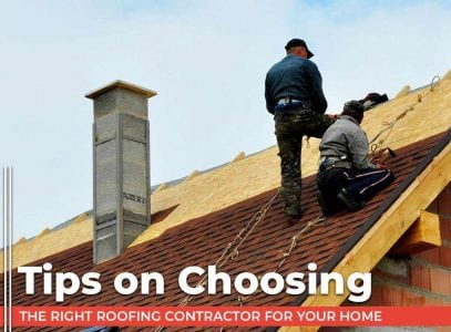 Choosing the Right Roofing Contractor