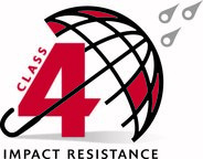 Class 4 Impact Resistance